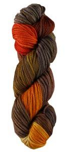 Red Fox Skein Image