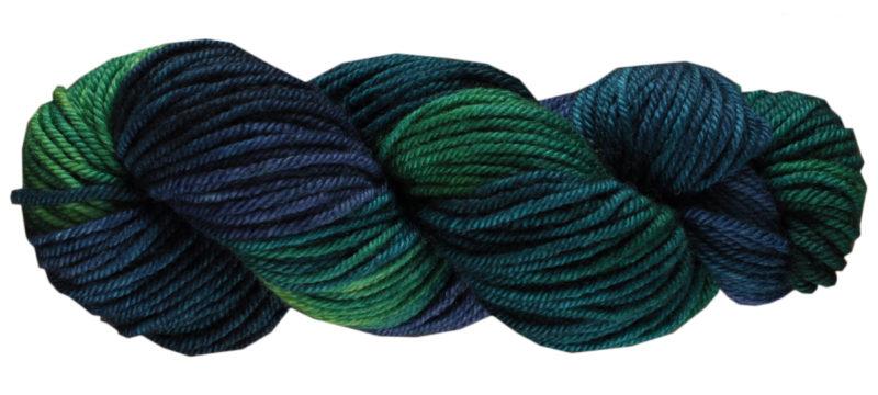 Spruce Skein Image