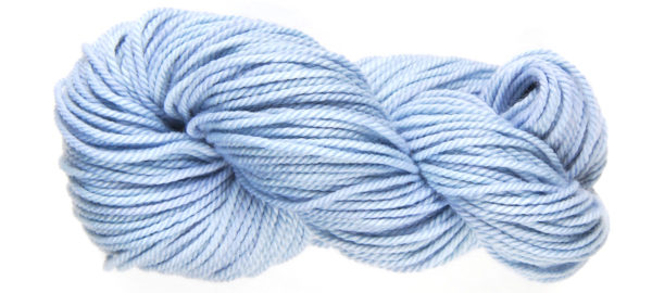 Jacobean Blue Skein Image