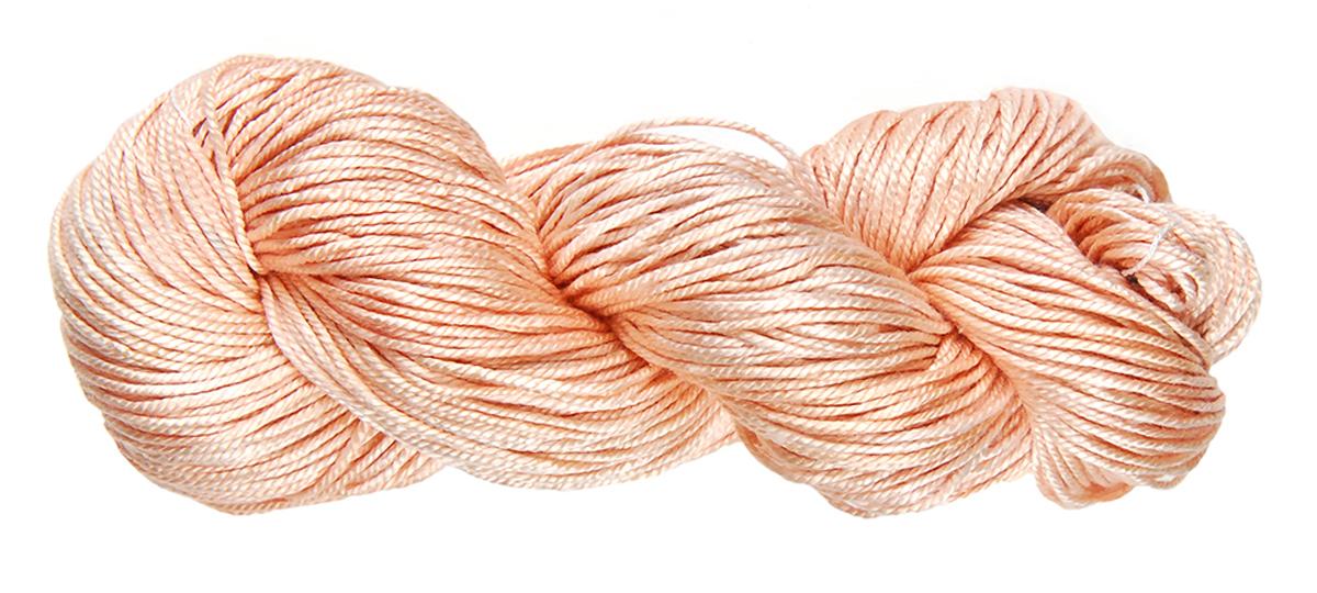 Apricot Skein Image