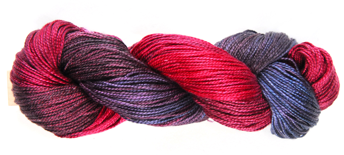 Blackberry Skein Image