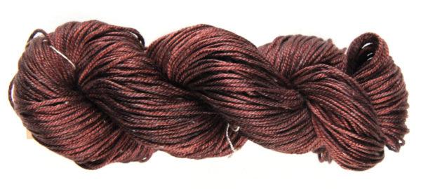 Chocolate Skein Image