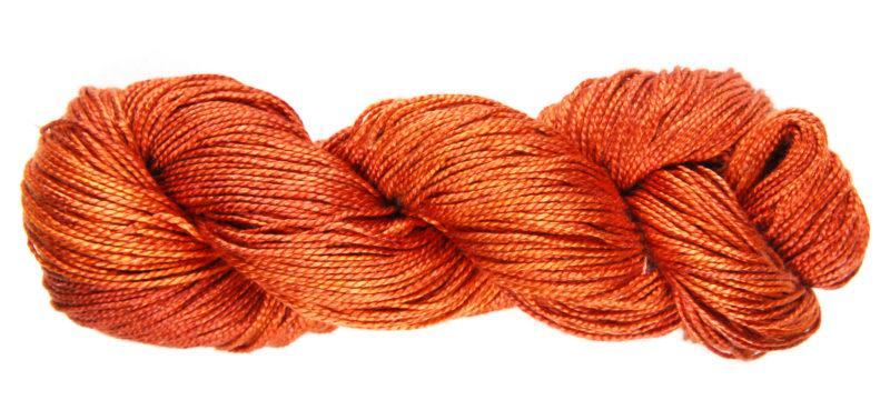 Pumpkin Skein Image