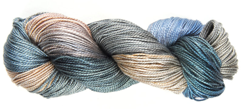 Sea Oak Skein Image