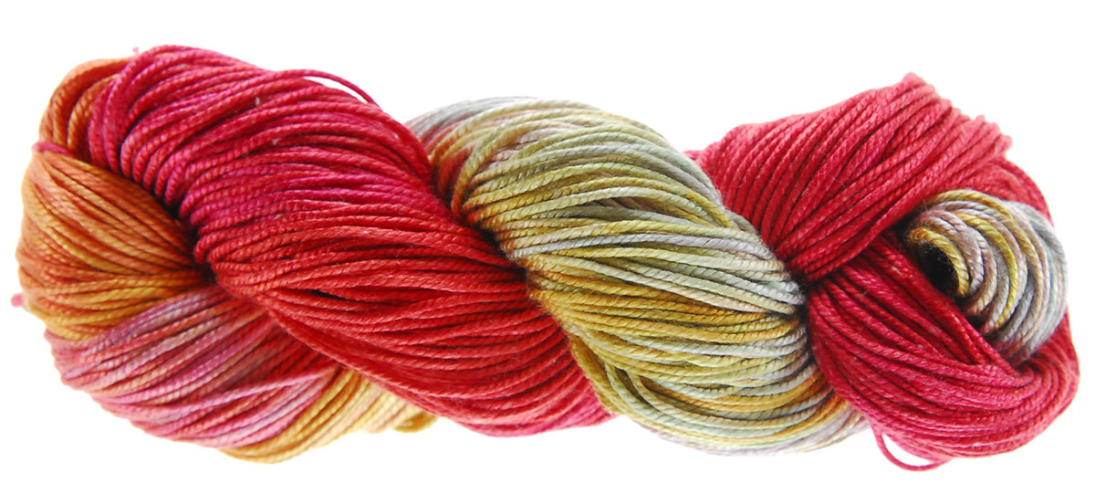 Turkish Delight Skein Image