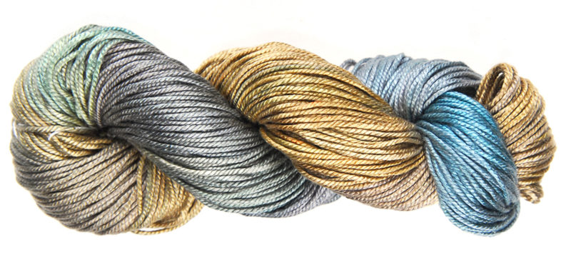 Beach House Skein Image