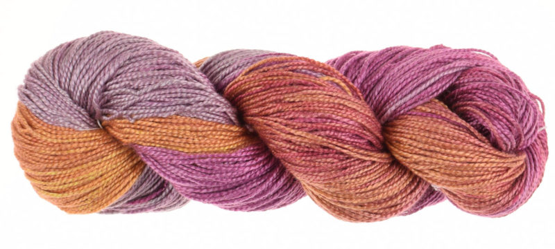Passion Fruit Skein Image