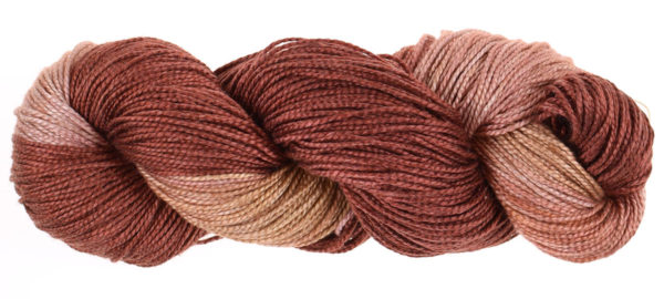 Cinnamon Skein Image