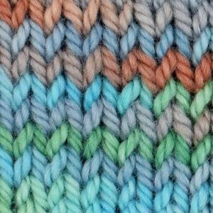 Patterns Fleece Artist