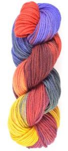Tahitian Dream Skein Image