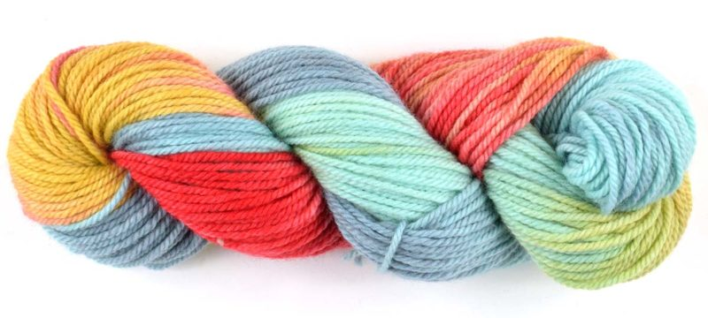 Sailors Delight Skein Image