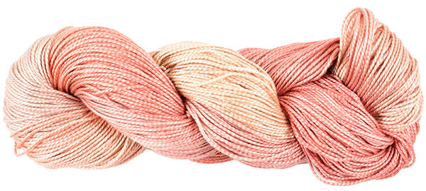 Rose Gold Skein Image