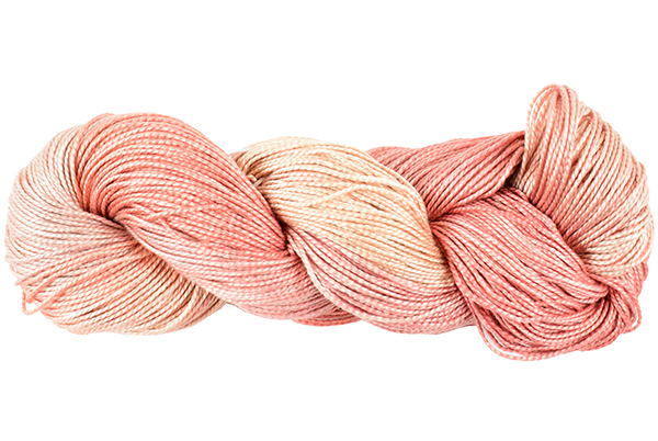 Rose Gold Skein Image