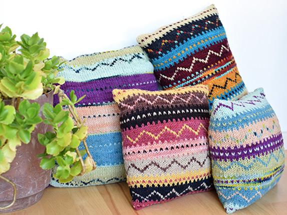 Pillow Kits